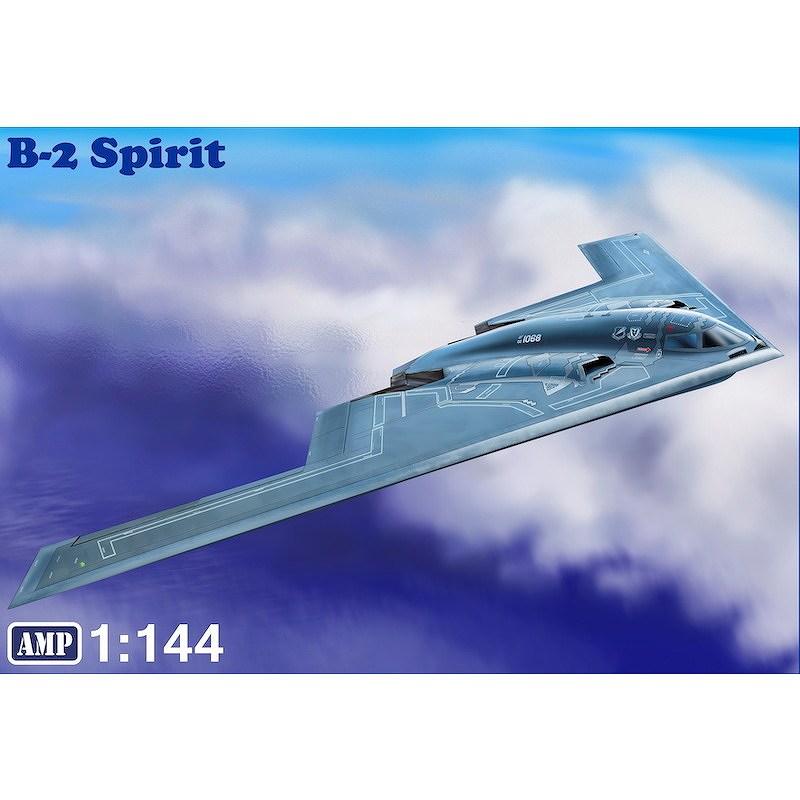 【新製品】AMP14002 ノースロップ・グラマン B-2 スピリット
