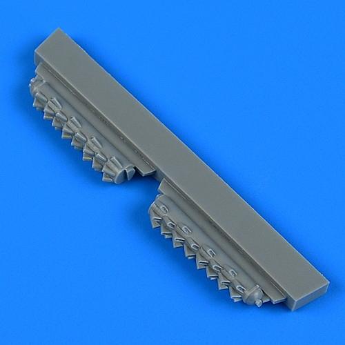 【新製品】48940 ブリストル ボーファイター Mk.X 排気管 (レベル用)