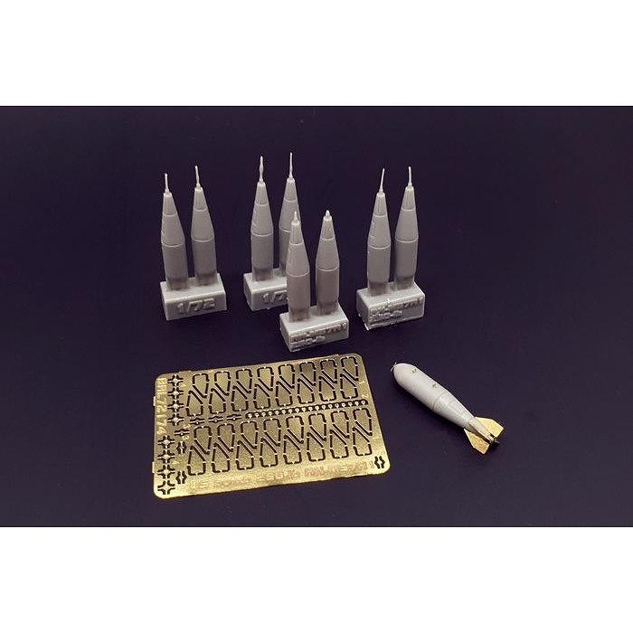 【新製品】BRL72174 米軍 250-lb AN-M57A1爆弾