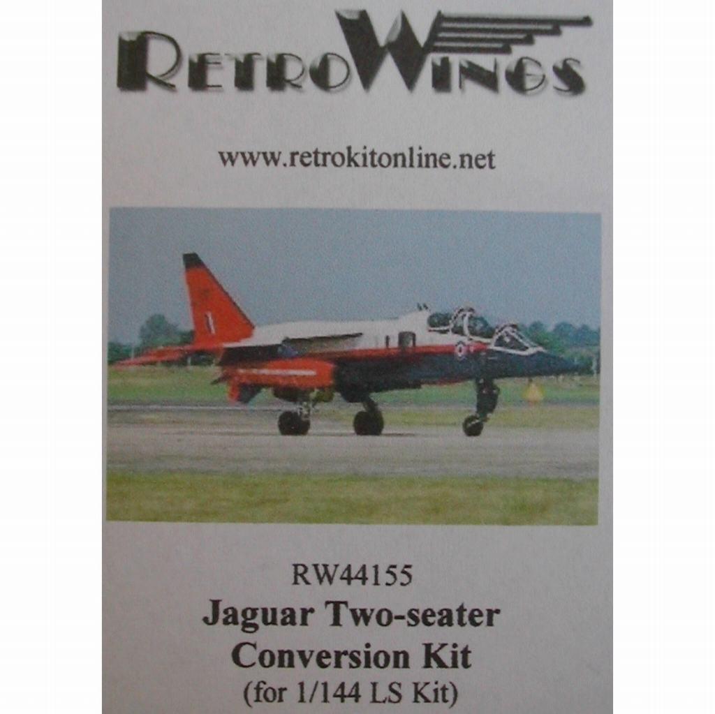 【新製品】RW44155 セペキャット ジャギュア 複座型コンバージョンセット