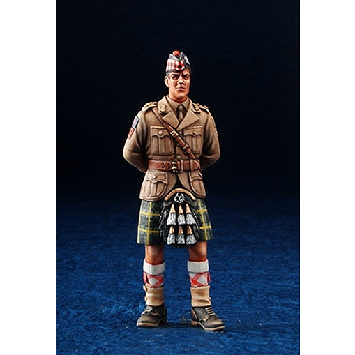 【新製品】DO35006 WWII スコットランド 士官