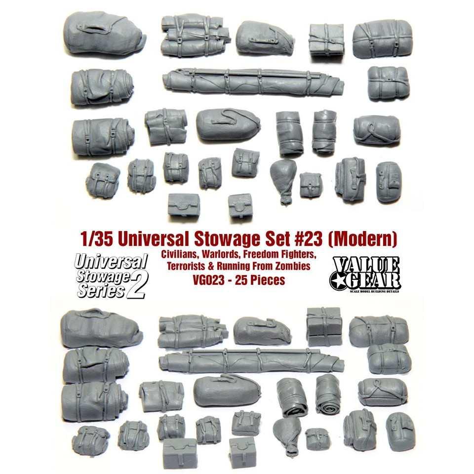 【新製品】VG023 現用 テント & 防水シート #23 (25個)