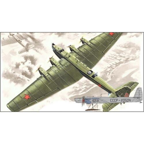 【新製品】14401 ツポレフ TB-3 重爆撃機/G-2 輸送機