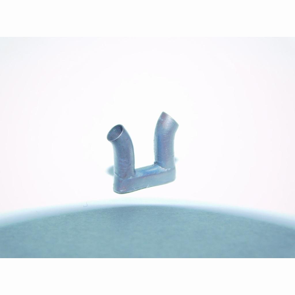 【新製品】48039 金属製 ダグラス SBD-3 ドーントレス 排気管