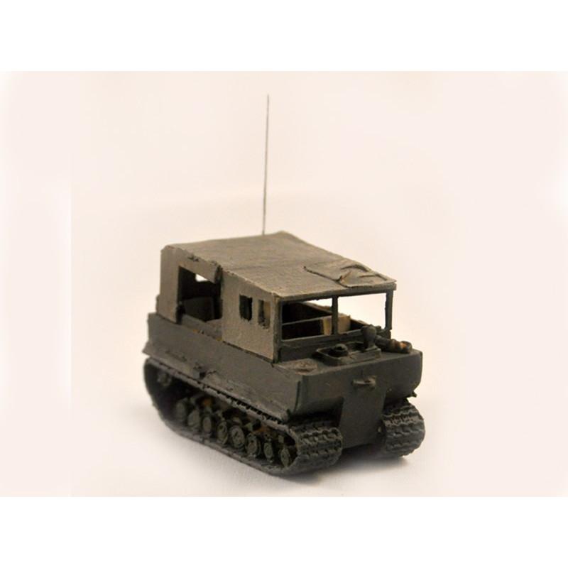 【新製品】GI 007 WWII アメリカ M29 ウィーゼル 水陸両用輸送車