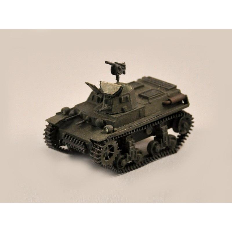 【新製品】GI 010 WWII イギリス マーモン・ヘリントン CTLS-4TAY 豆戦車