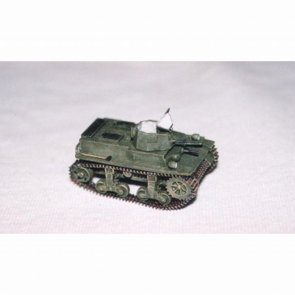 【新製品】GI 011 WWII イギリス マーモン・ヘリントン CTLS-4TAC 豆戦車