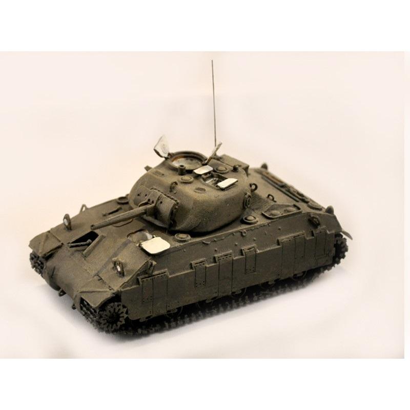 【新製品】GI 017 WWII アメリカ/イギリス T14 突撃戦車
