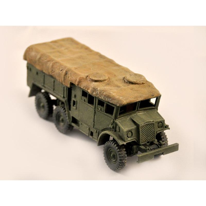 【新製品】GI 019 WWII カナダ シボレー CMP 6×6 砲兵トラクター