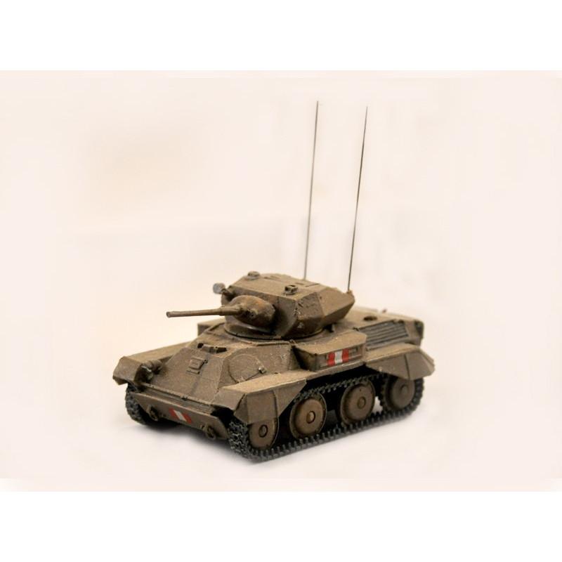 【新製品】GI 021 WWII イギリス Mk.VIII ハリー・ホプキンス 軽戦車