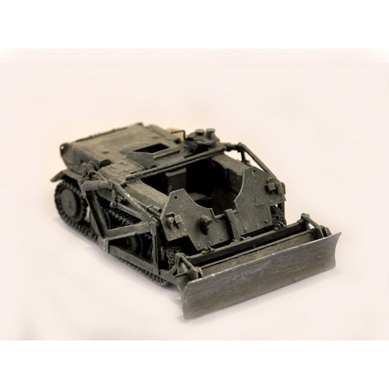 【新製品】GI 024 WWII イギリス アレクト ドーザー