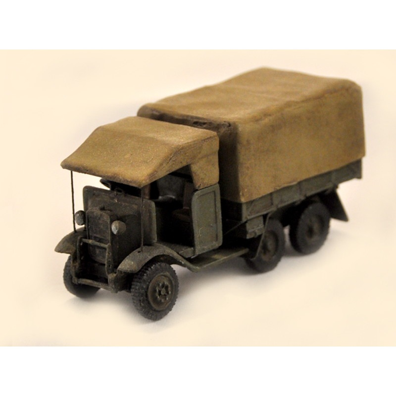 【新製品】GI 029 WWII イギリス モーリス・コマーシャル CDF
