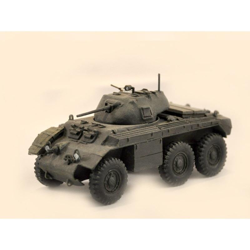 【新製品】GI 030 WWII イギリス T17 ディアハウンド 装甲車