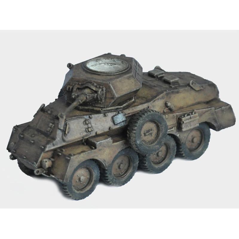 【新製品】GI 038 WWII イギリス マーモン・ヘリントン装甲車 マークVI 8輪型