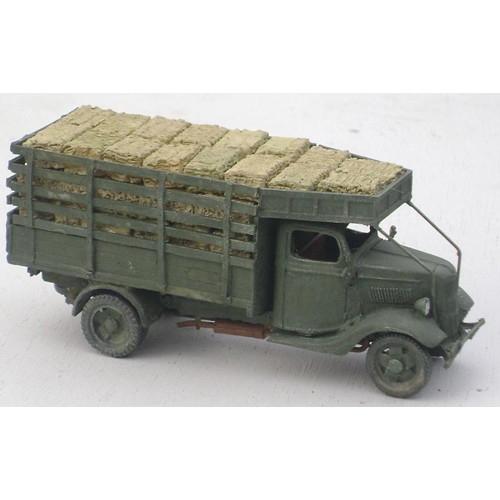 【新製品】GI 041 WWII オランダ フォード V8 トラック