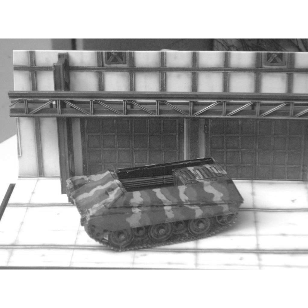 【新製品】GI 049 WWII ドイツ CKD ケッチェン 装甲兵員輸送車