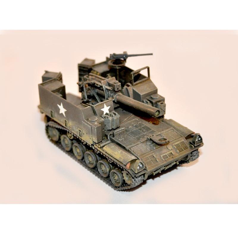 【新製品】GI 501 アメリカ M44 155mm自走榴弾砲