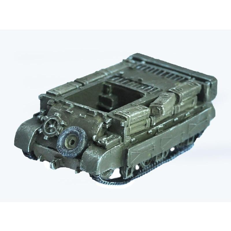 【新製品】GI 503 イギリス オックスフォード・キャリア 6ポンド砲トラクター