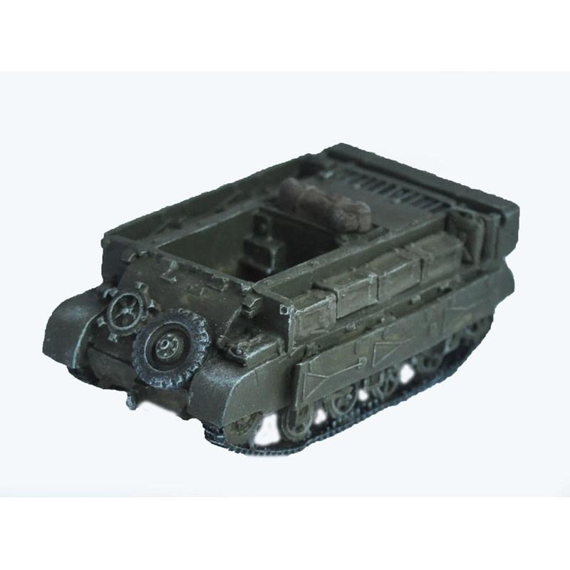 【新製品】GI 504 イギリス オックスフォード・キャリア 17ポンド砲トラクター