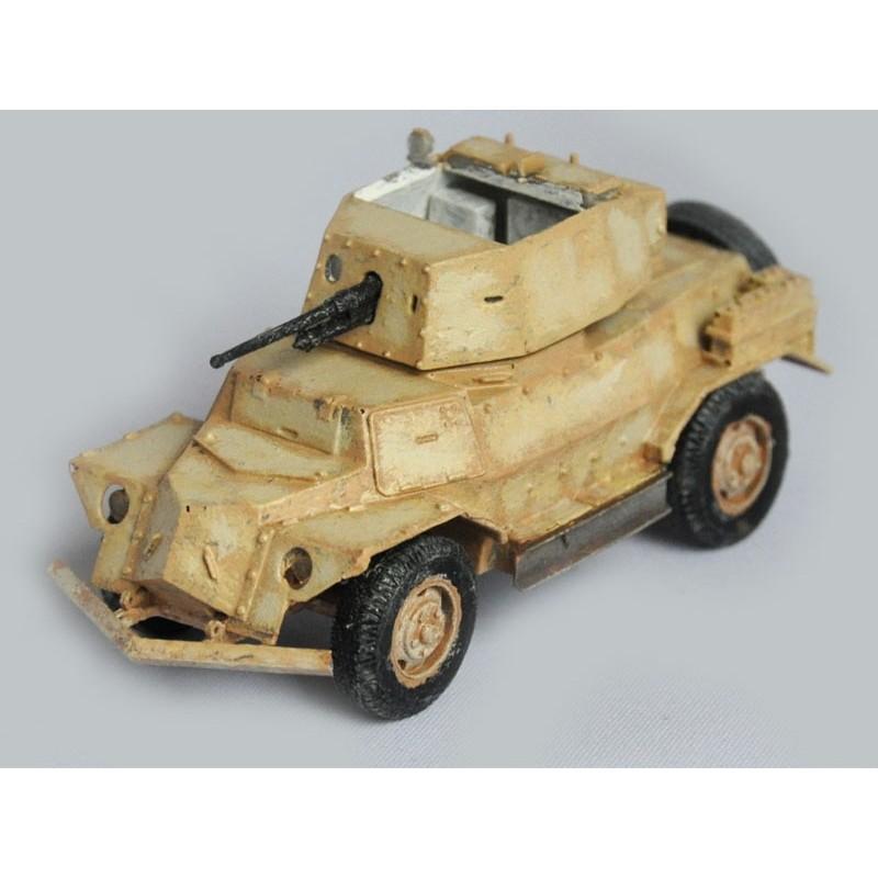 【新製品】DBLS 6 WWII イギリス マーモン・ヘリントン 装甲車 マークIV