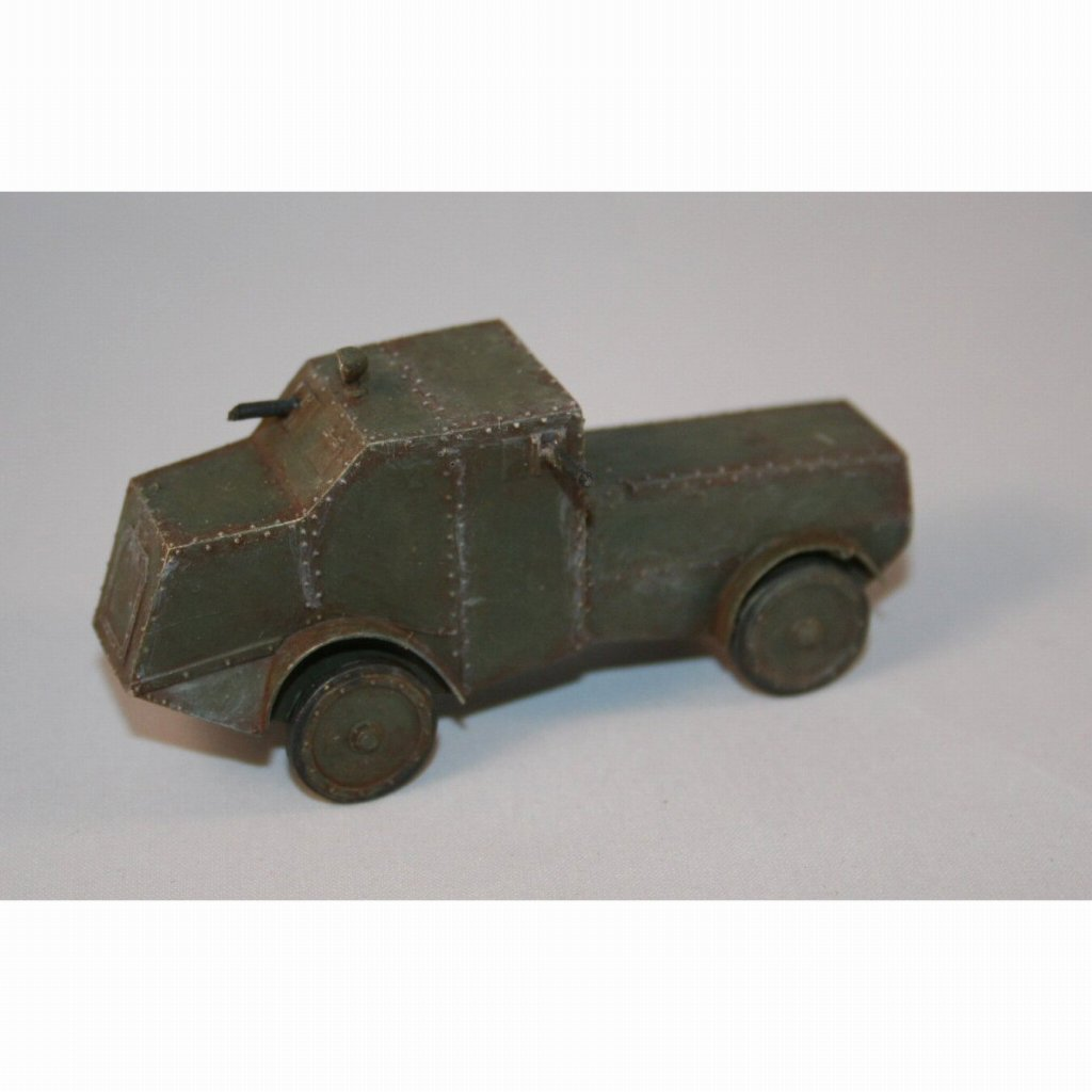 【新製品】DBLS 9 WWI ロシア ジェフリー・ポプラフコ 装甲車
