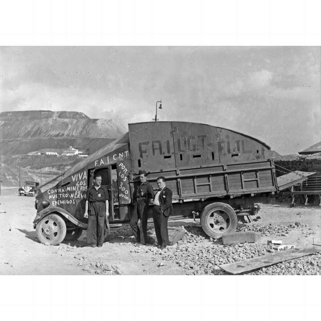 【新製品】DBLS 22 スペイン 装甲トラック 4×2 No.1