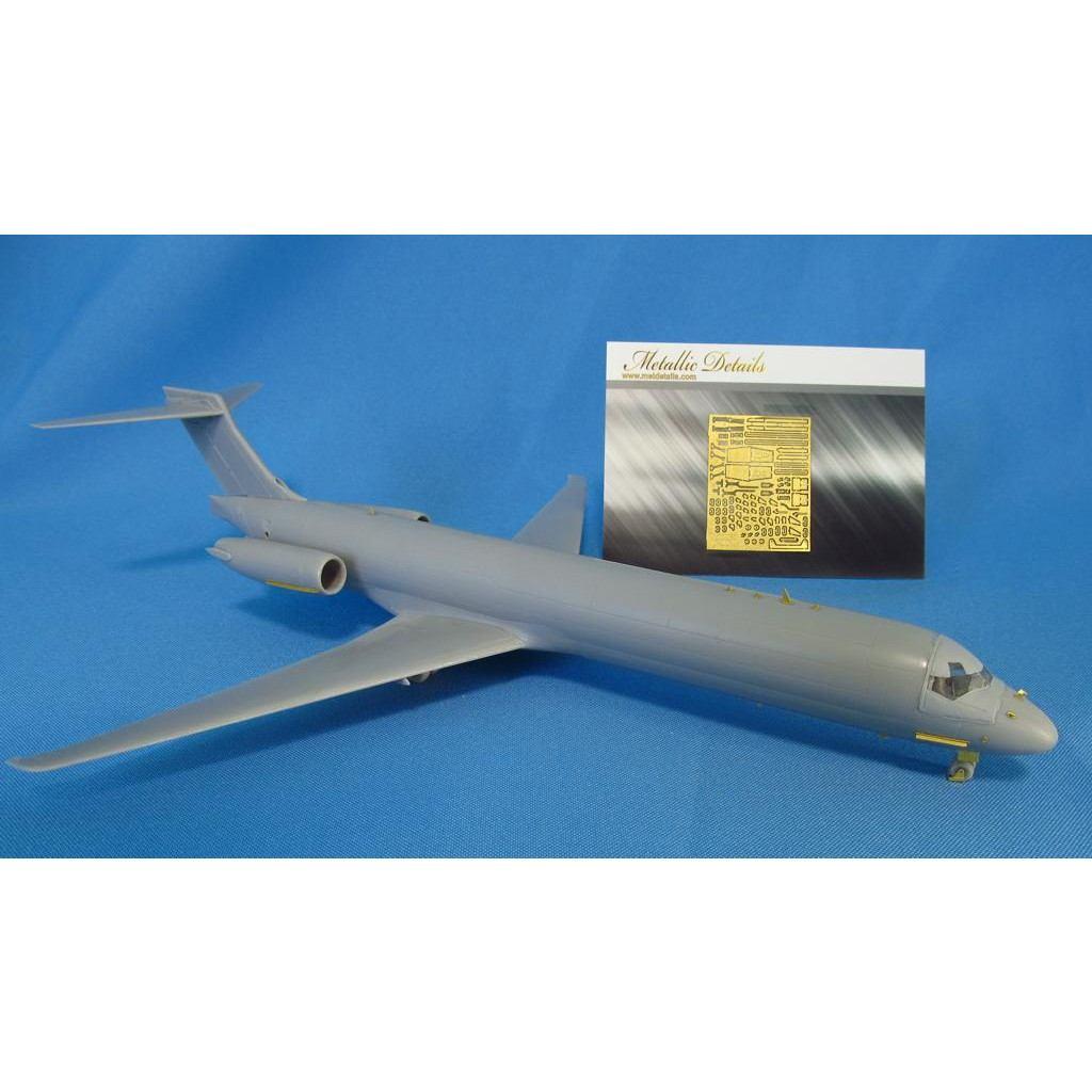 【新製品】メタリックディテールズ MD14427 MD-87 外装 ディテールアップパーツ