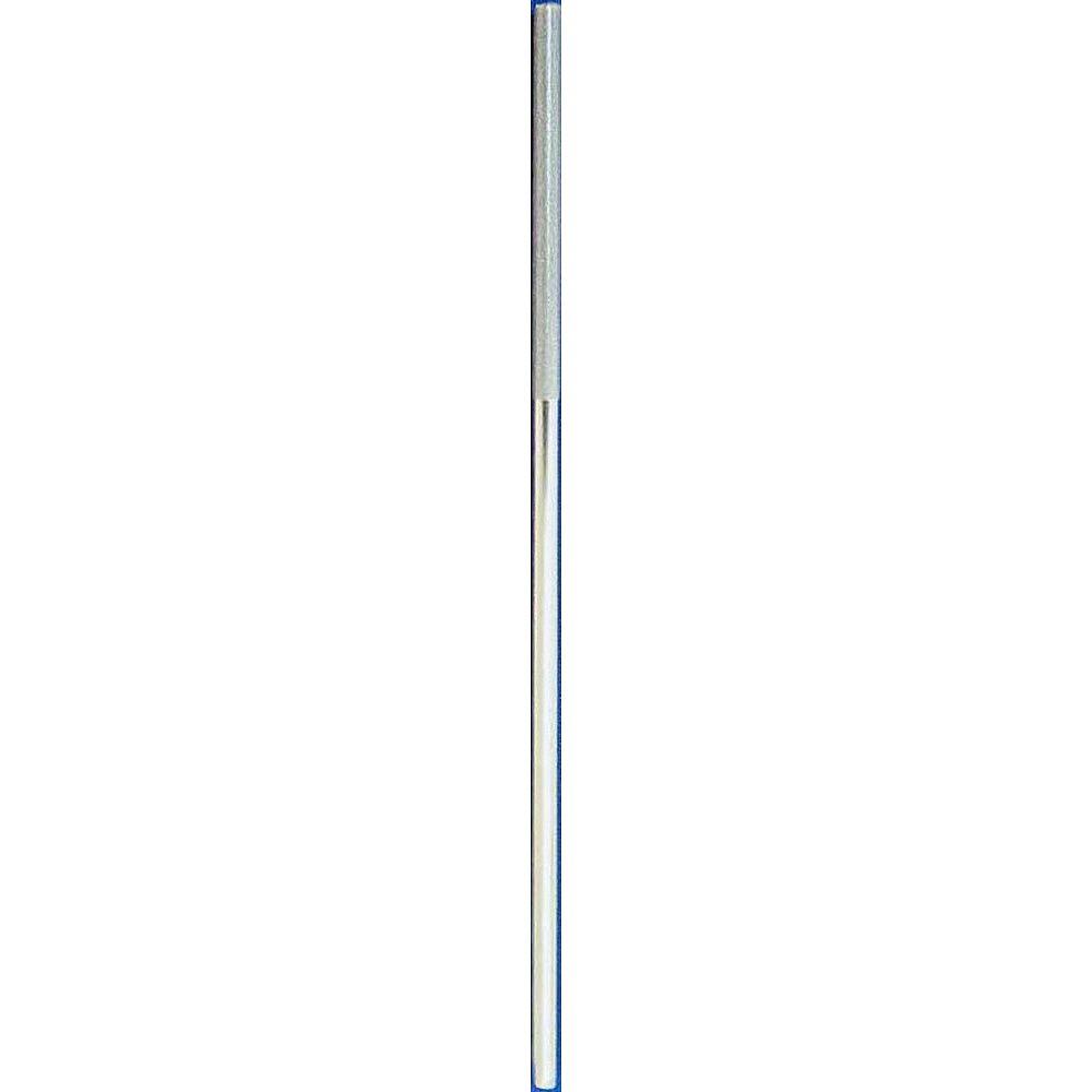 【新製品】AL-K137 職人堅気 棒状ダイヤモンドヤスリ 丸棒's Φ3.5