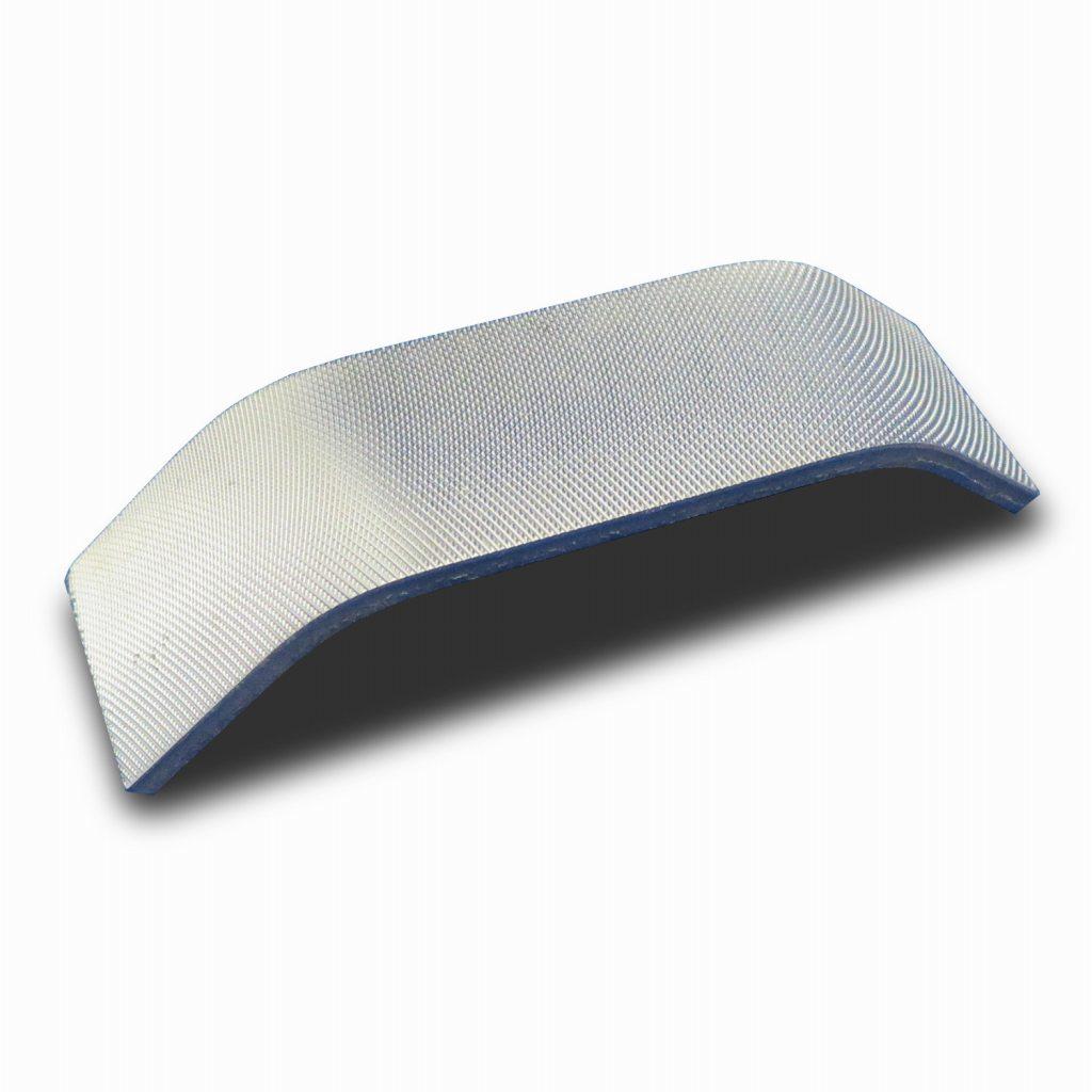 【新製品】AL-K140 ステンレスヤスリ シャインブレード「ぐるぐるBAR」