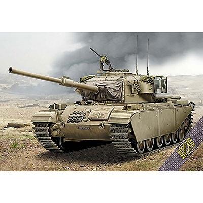 【新製品】74427 イスラエル ショット ミーティア主力戦車 第3次中東戦争