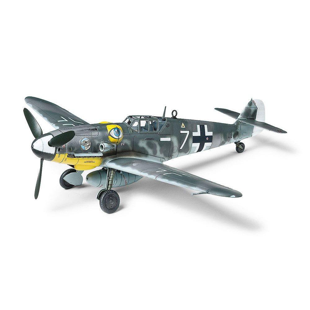 【新製品】60790 メッサーシュミット Bf109G-6