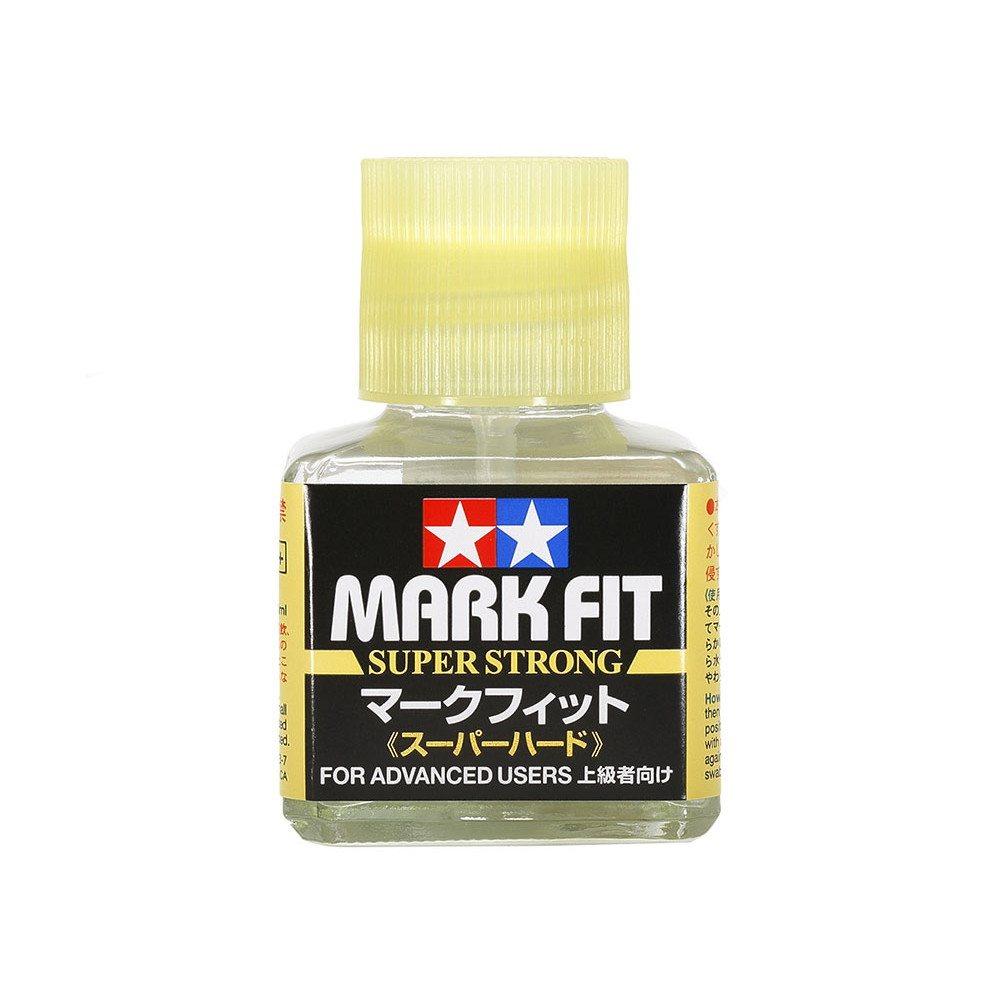【新製品】87205 マークフィット (スーパーハード)