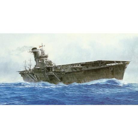 【新製品】特-19 日本海軍 航空母艦 隼鷹 昭和19年