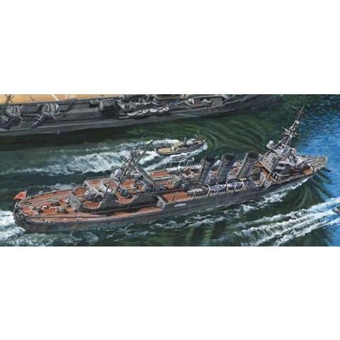 【新製品】艦NEXT017 日本海軍軽巡洋艦 球磨 昭和17年