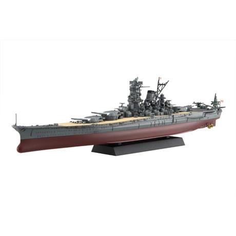 【新製品】艦NEXT009 日本海軍戦艦 大和 昭和19年/捷一号作戦