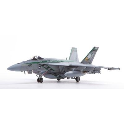 """【新製品】72-FA18CH アメリカ海軍 F/A-18E スーパーホーネット""""VFA-195 チッピーホー"""""""
