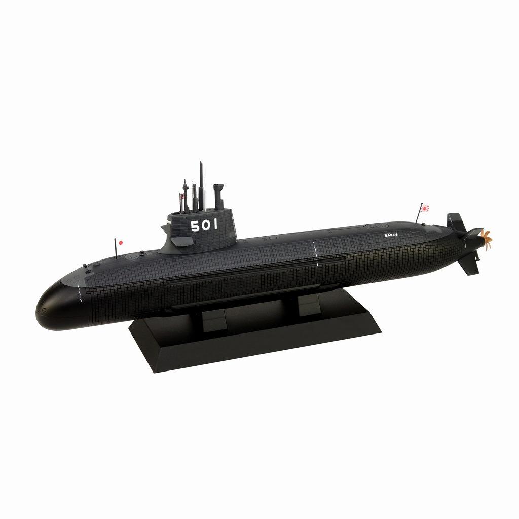 【新製品】JB29 海上自衛隊 潜水艦 SS-501 そうりゅう
