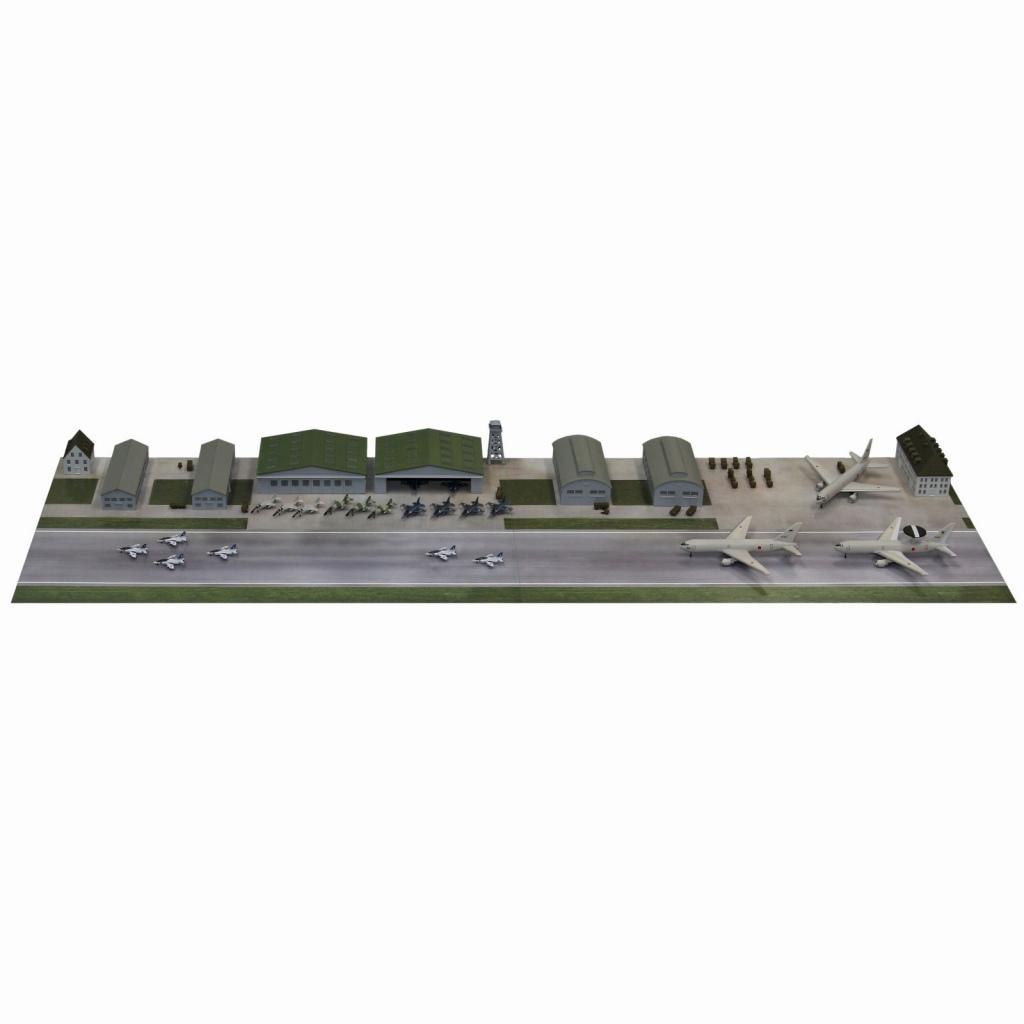 【新製品】SPS03 航空自衛隊基地