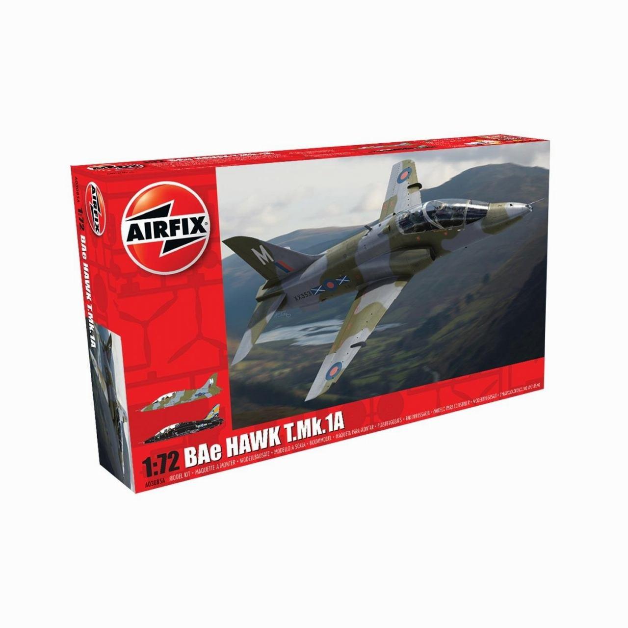 【新製品】A3085A BAe ホーク T.Mk.1A
