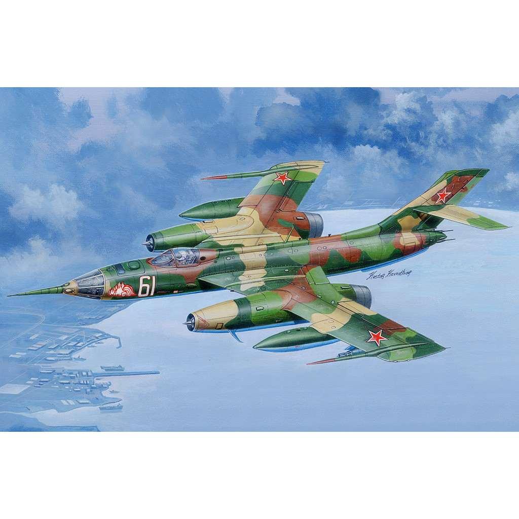 【新製品】81768 ヤコブレフ Yak-28PP ブリュワーE