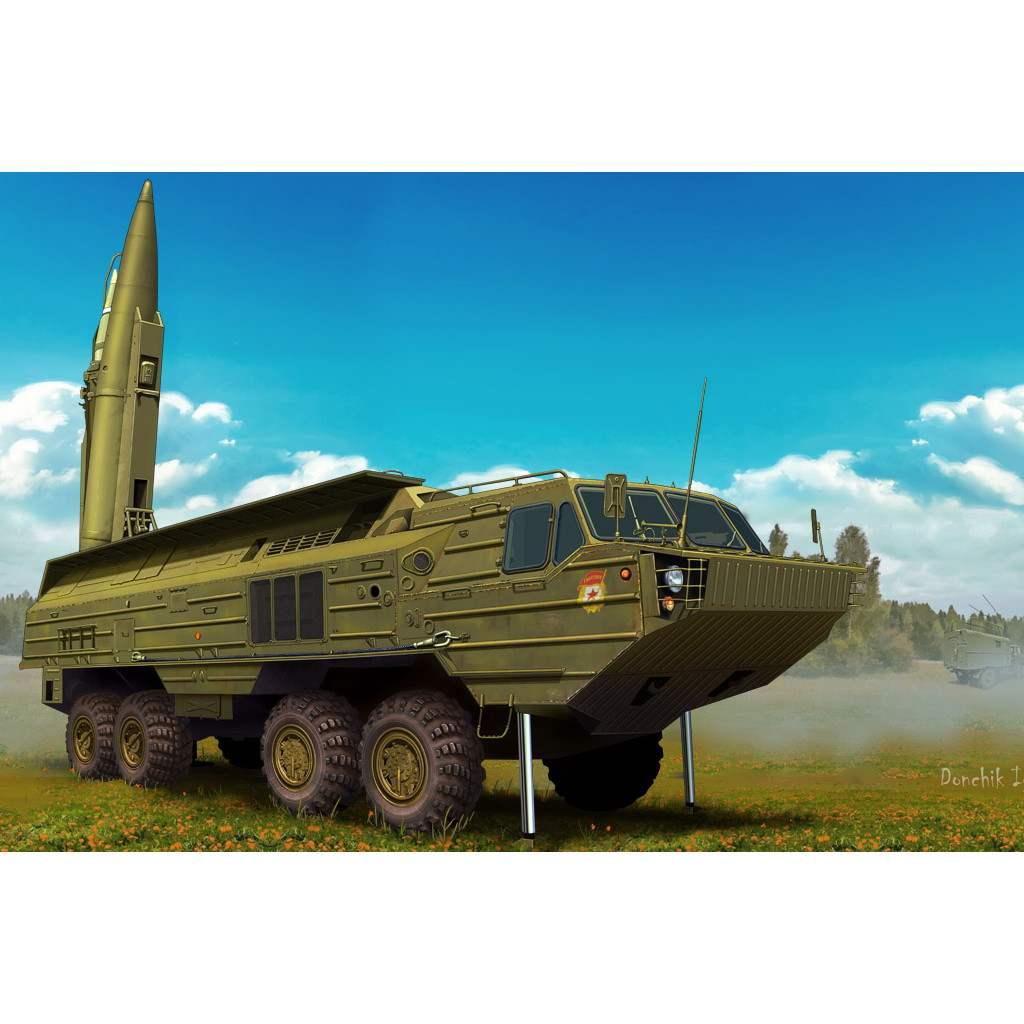 【新製品】82926 ソビエト SS-23 スパイダー 弾道ミサイル