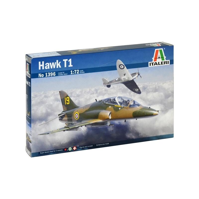 【新製品】1396)BAe ホーク T1