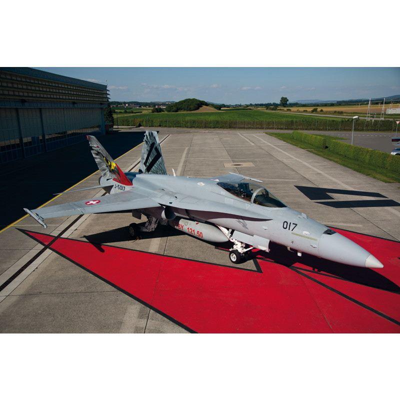 【新製品】1429 F/A-18 ホーネット スイス/オーストラリア