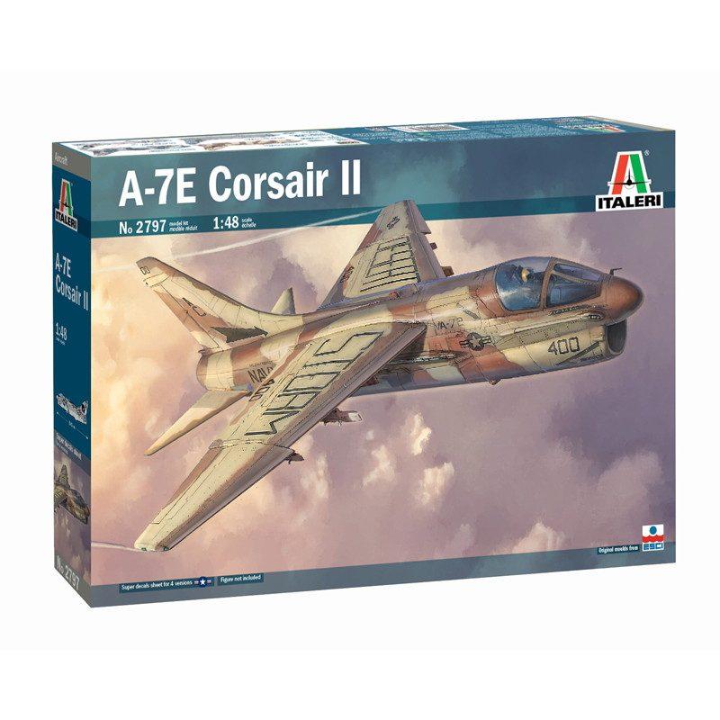 【新製品】2797 LTV A-7E コルセアII