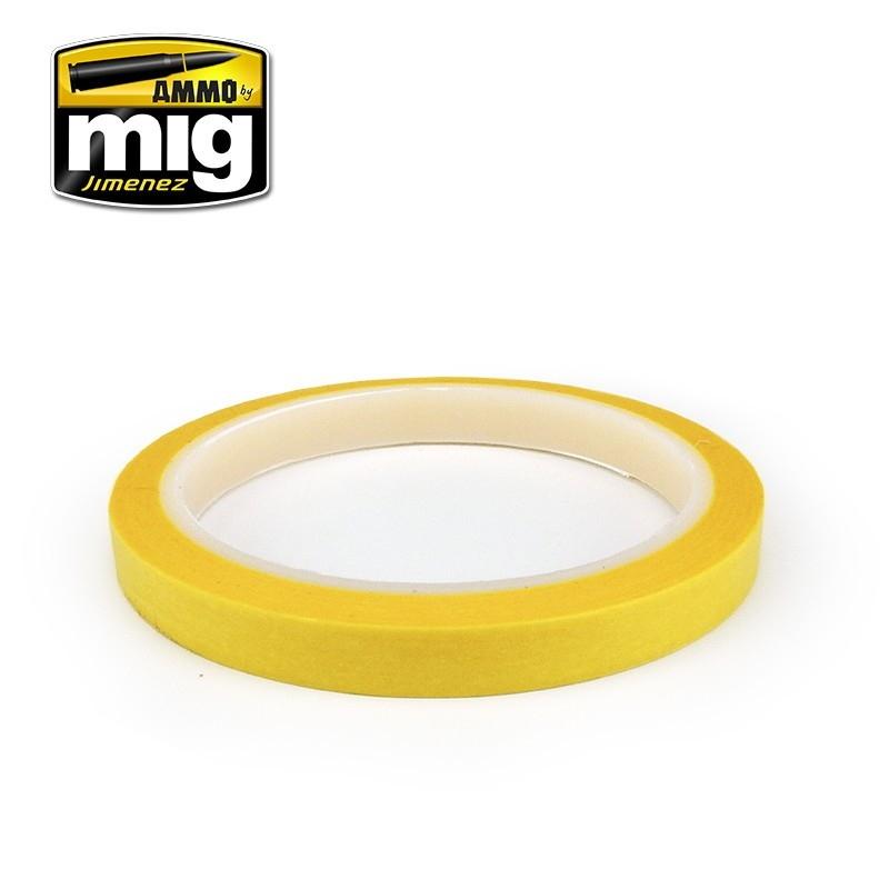 【新製品】A.MIG-8040 マスキングテープ 1 (10mm x 25m)