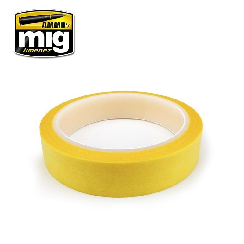 【新製品】A.MIG-8041 マスキングテープ 1 (20mm x 25m)