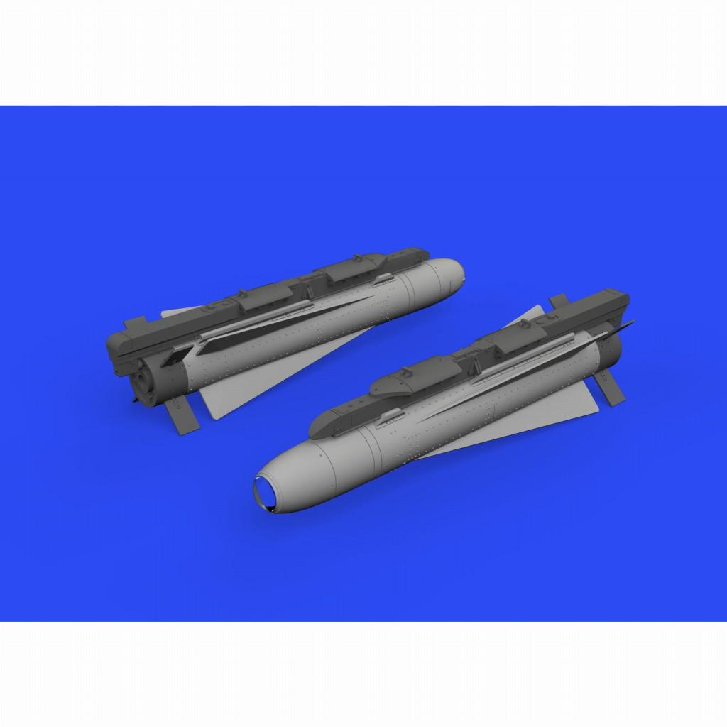 【新製品】ブラッシン632146 AGM-65 マーベリック (2個入り)