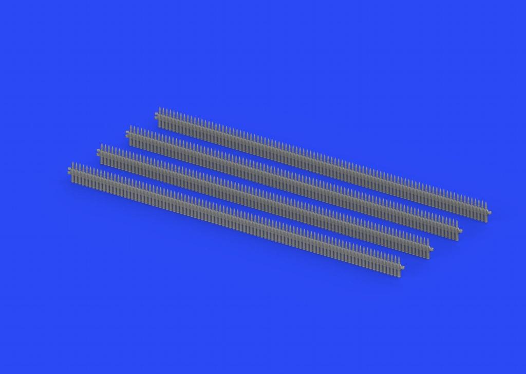 【再入荷】ブラッシン635006 12.7mm 弾薬ベルト