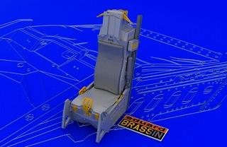 【再入荷】ブラッシン648008)F-16 ファイティングファルコン 後期型 イジェクションシート
