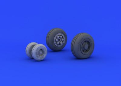 【再入荷】ブラッシン648159)トーネード IDS ホイール&タイヤ